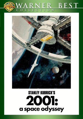 Amazon で 2001年宇宙の旅 を買う