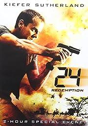 24: Redemption de Kiefer Sutherland
