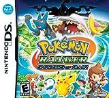 Pokemon Ranger: Shadows of Almia (2008) (Video Game)