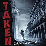 Taken Soundtrack