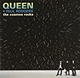 The Cosmos Rocks [Queen + Paul Rodgers] (2008)