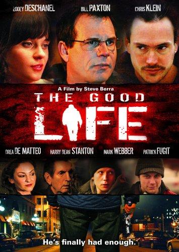 The Good Life DVD