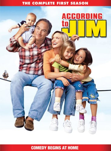 According to Jim: The Complete First Season