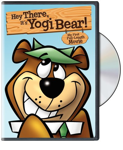 Get Hey There, It's Yogi Bear On Video