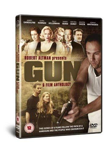 Gun Presented By Robert Altman