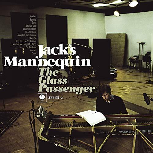 The Glass Passenger