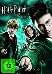 Harry Potter und der Orden des Phönix…