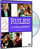 Rules of Engagement: Jeff's New Friend / Season: 3 / Episode: 3 (2009) (Television Episode)