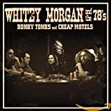 Honky Tonks And Cheap Motels (2008)
