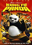 Kung Fu Panda (2008) (Movie)