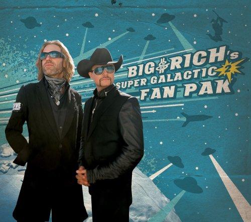 Big & Rich's Super Galactic Fan Pak 2