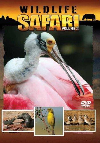 Vol. 2-Wildlife Safari