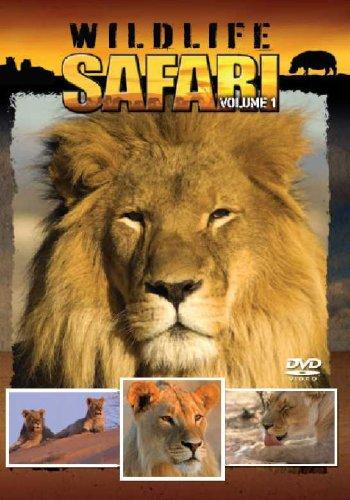 Vol. 1-Wildlife Safari