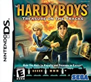 The Hardy Boys: Treasure on the Tracks (Nintendo DS and Wii)
