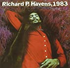 Richard P Havens 1983 by Richie Havens