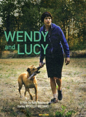 Wendy and Lucy DVD