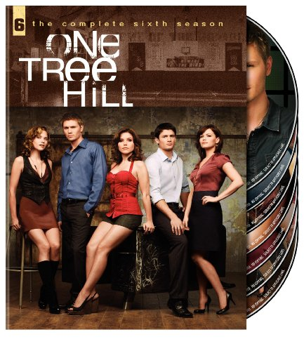One Tree Hill - The Complete Sixth Season DVD