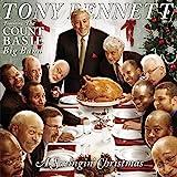 A Swingin' Christmas [CD/DVD]