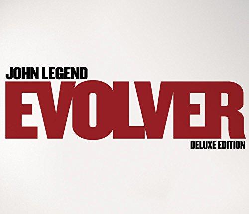 Evolver [Deluxe Edition]