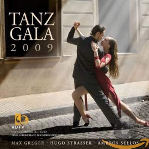 Ambros Seelos Tanzorchester - Samba Varadero