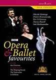 Opera and Ballet Favourites [DVD]