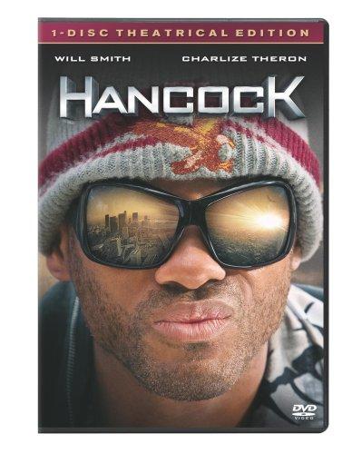 Hancock  DVD