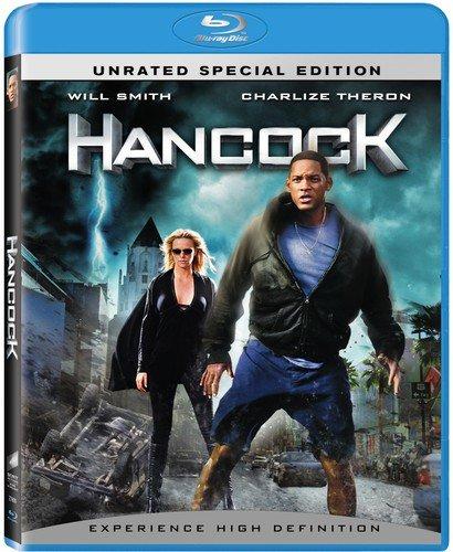 Hancock [Blu-ray] DVD