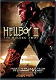 Hellboy II: The Golden Army (2008) (Movie)