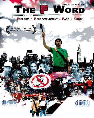The F Word [Blu-ray]