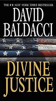 Divine Justice (The Camel Club Book 4) por…