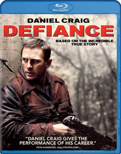 Defiance [Blu-ray] DVD