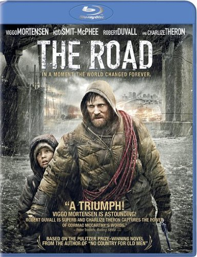 The Road [Blu-ray] DVD