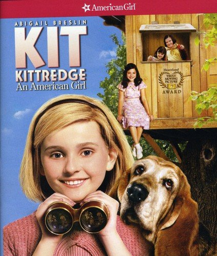 Kit Kittredge: An American Girl [Blu-ray] DVD