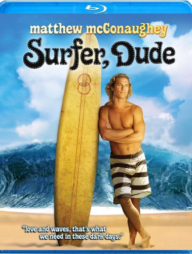 Surfer, Dude [Blu-ray] DVD