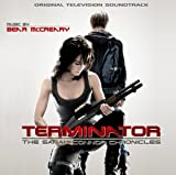 Terminator: The Sarah Connor Chronicles Soundtrack