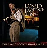 The Law Of Confession, Pt. I (2009)