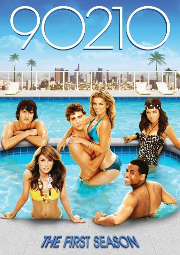 All About a Boy part of 90210 Season 3