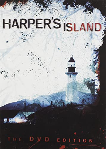 Harpers Island: The DVD Edition DVD