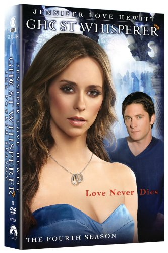 Ghost Whisperer - The Four Season DVD