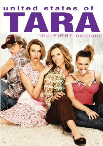 Betrayal part of United States of Tara Season 1