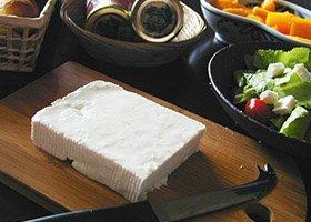 フェターチーズ