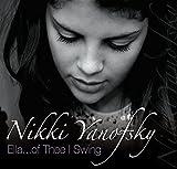 Ella...Of Thee I Swing