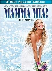 Mamma Mia! The Movie de Meryl Streep