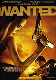 Wanted (Single-Disc Widescreen Edition)…