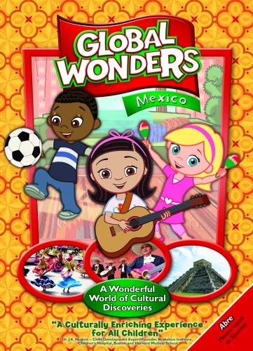 Global Wonders: Mexico