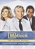 Matlock (1986 - 1995) (Television Series)