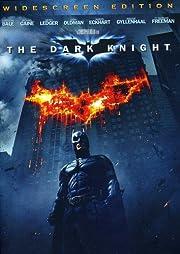 The Dark Knight (Single-Disc Widescreen…