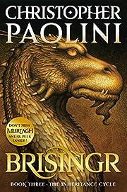 Brisingr: Book III (The Inheritance Cycle 3)…