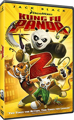 Get Kung Fu Panda 2 On Video