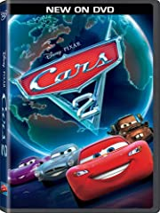 Cars 2 af Larry the Cable Guy